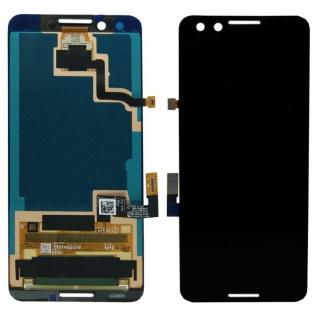 Für Google Pixel 3 Display Full LCD Touch Ersatzteil Reparatur Schwarz Ersatz