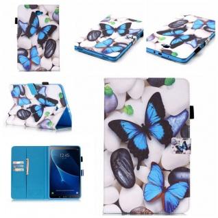 Schutzhülle Motiv 60 Tasche für Samsung Galaxy Tab A 10.1 T580 T585 Hülle Cover