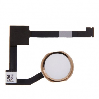 Home Button Flex Kabel Ersatzteil für Apple iPad Mini 4 HomeButton Gold NEU