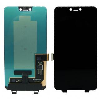 Für Google Pixel 3 XL Display Full LCD Touch Ersatzteil Reparatur Schwarz Neu