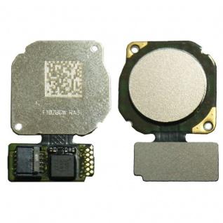 Für Huawei Honor 8X Fingerprint Gold Flexkabel Reparatur Ersatzteil Schalter Neu