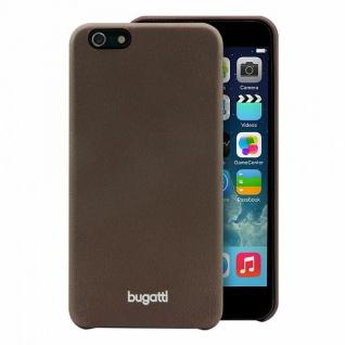 Bugatti SoftCover Nice für Apple iPhone 6 Plus 5.5 Schutzhülle Cover Hülle Case