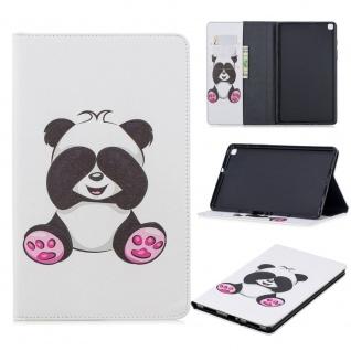 Für Samsung Galaxy Tab A 8.0 2019 T290 Motiv 13 Tablet Tasche Kunst Leder Etuis