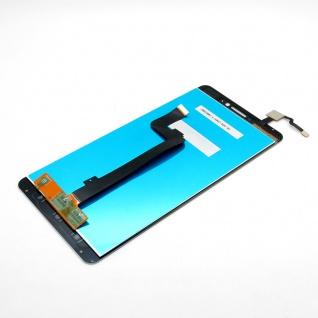 Für Xiaomi Mi MAX Reparatur Display Full LCD Komplett Einheit Touch Weiß Neu Top - Vorschau 3