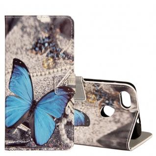 Schutzhülle Motiv 21 für Xiaomi Mi 5X Mi A1 Tasche Hülle Case Zubehör Cover Neu