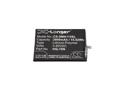 X-Longer Ersatzakku Akku Batterie für Samsung Galaxy A11 A115F Battery Charging