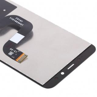 Für Xiaomi Mi A2 / Mi 6X Reparatur Display LCD Komplett Einheit Touch Schwarz - Vorschau 4