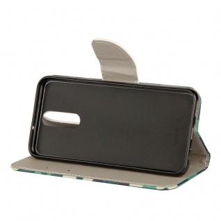 Schutzhülle Motiv 27 für Huawei Mate 10 Lite Tasche Hülle Case Zubehör Cover Neu - Vorschau 4