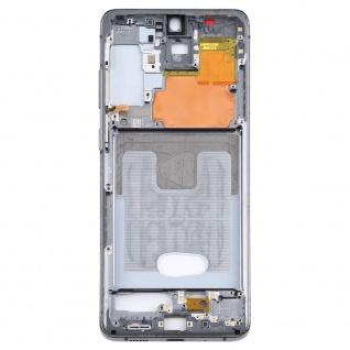 Mittelrahmen Samsung Galaxy S20 Plus Grau Middle Frame Zubehör Ersatzteil - Vorschau 2