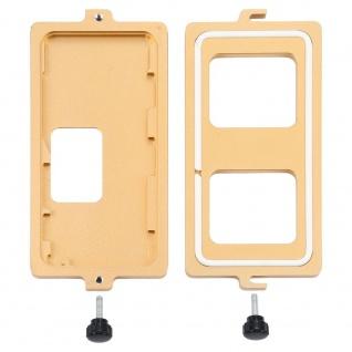 LCD Reparatur Edelstahl Rahmen Halterung mit Schrauben für iPhone 11 Pro