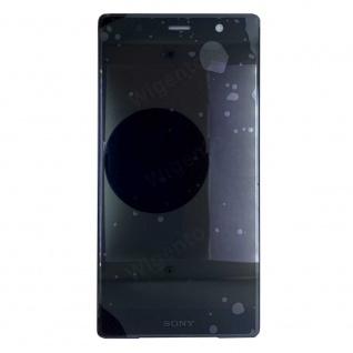 Sony Display LCD für 1310-6651 Xperia XZ2 Premium Reparatur Ersatzteil Schwarz - Vorschau 3