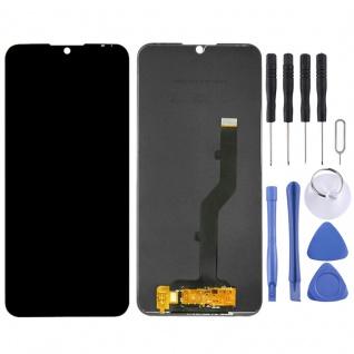 Für ZTE Blade A7 2019 Display LCD Einheit Touch Screen Ersatz Reparatur Schwarz - Vorschau 2