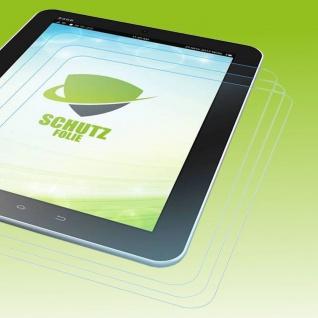 3x PET HD LCD Displayschutzfolie für Teclast M40 / M40 SE 10 Schutz Folie + Tuch
