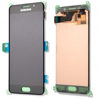Display LCD Komplettset GH97-18249B Schwarz für Samsung Galaxy A3 A310F 2016 Neu