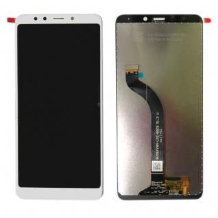 Display Full LCD Einheit Touch Ersatzteil für Xiaomi Redmi 5 Reparatur Weiß Neu