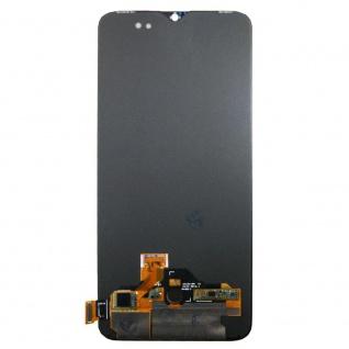 Für ONEPlus 6T SIX T Reparatur Display LCD Komplett Einheit Touch Schwarz Ersatz - Vorschau 2