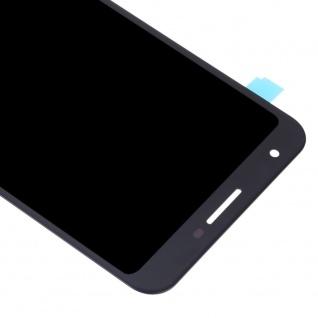 Für Google Pixel 3a XL Display OLED LCD Touch Screen Ersatz Reparatur Schwarz - Vorschau 5
