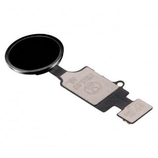 Home Button 5. Gen Flex Kabel Ersatzteil Apple iPhone 7/8/7 Plus/8 Plus Schwarz