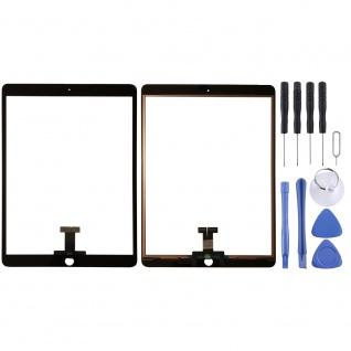 Für Apple iPad Pro 10.5 Touch Glas Display Digitizer für LCD Display Schwarz Neu