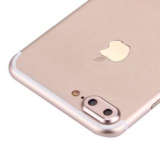 Kameraschutz für Apple iPhone 7 Plus Kamera Schutz Kameraring Protector Rose