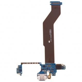Charging Port Board Ladebuchse für LG G8s ThinQ / LM-G810 Dock Modul Platine Neu