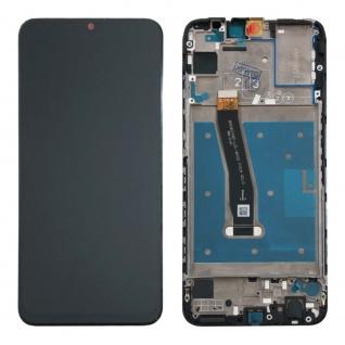 Für Huawei P Smart Plus 2019 Display Full LCD Touch Ersatz Reparatur Schwarz Neu - Vorschau 2