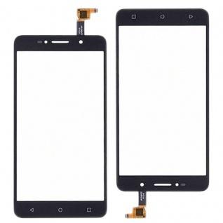 Reparatur Displayglas Touch Screen für Alcatel Pixi 4 6 Zoll LCD Schwarz Ersatz