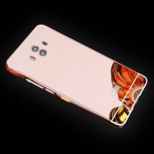 Spiegel / Mirror Alu Bumper 2 teilig für Smartphones Tasche Hülle Case Etui Neu - Vorschau 5