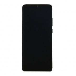 Huawei Display LCD Rahmen für P30 Pro Service 02352PBT Schwarz / Black Batterie - Vorschau 2