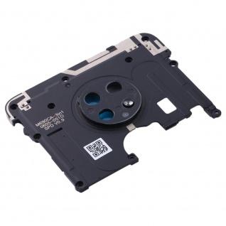 Motherboard Rahmen für Nokia 6.2 / 7.2 Schwarz Bezel Frame Ersatzteil Zubehör - Vorschau 2