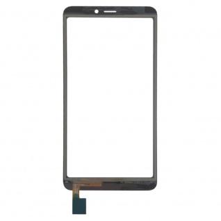 Reparatur Displayglas Touch Screen für Wiko Y60 LCD Schwarz Ersatz Display Neu - Vorschau 3