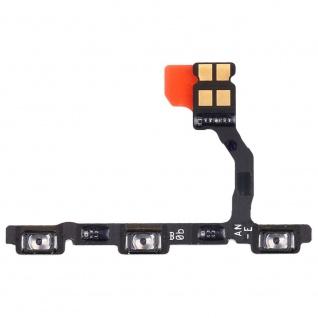 Für Huawei P40 Power und Lautstärke Button Flex Kabel Reparatur Schalter Ersatz