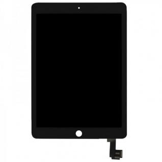 Displayeinheit Display LCD Touch Screen für Apple iPad Air 2 Komplett Schwarz