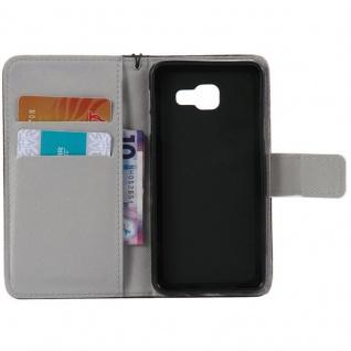 Schutzhülle Muster 82 für Samsung Galaxy A5 2016 A510F Tasche Cover Case Hülle - Vorschau 3