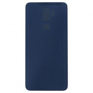 Batterie Akkudeckel Deckel Cover Kleber für LG G7 ThinQ Zubehör Ersatz Glue Neu