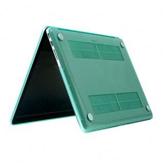 Schutzhülle Case Grün Tasche für Apple Macbook Pro 13.3 A1706 & A1708 Neu Stabil - Vorschau 2