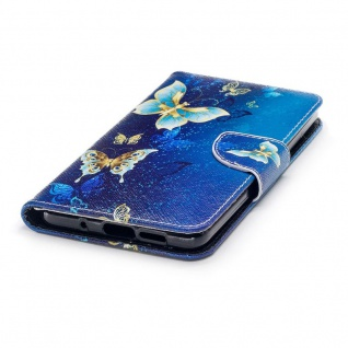 Schutzhülle Motiv 26 für Huawei Mate 10 Tasche Hülle Case Zubehör Cover Etui Neu - Vorschau 5