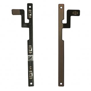 Für Google Pixel 3a XL Power und Lautstärke Button Flex Kabel Reparatur Schalter