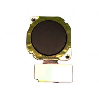 Home Button für Huawei P Smart Plus Finger Fingerabdruck Sensor Flexkabel Taste