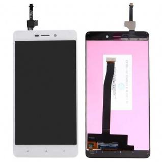 Für Xiaomi Redmi 3 Reparatur Display Full LCD Komplett Einheit Touch Weiß Neu
