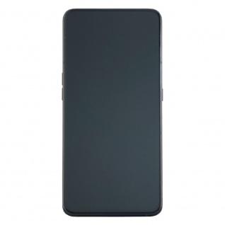 Samsung Display LCD Kompletteinheit für Galaxy A80 A805F GH82-20348A Schwarz - Vorschau 2