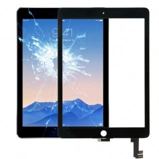 Touch Screen kompatibel für Apple iPad Air 2 Displayeinheit Display LCD Schwarz