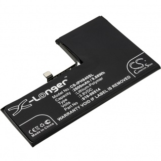 Akku Batterie Battery Apple iPhone XS/11 Pro ersetzt 616-00514 Ersatzakku Accu