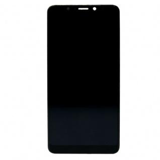 Für Wiko View XL Display Full LCD Touch Ersatzteil Reparatur Schwarz Ersatz Neu - Vorschau 3