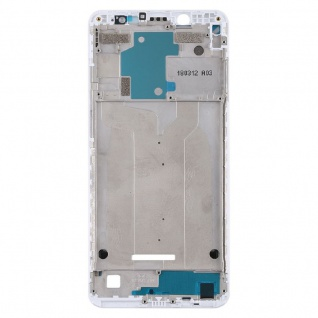 Gehäuse Rahmen Mittelrahmen Deckel für Xiaomi Redmi Note 5 Weiß Ersatzteil Neu - Vorschau 2
