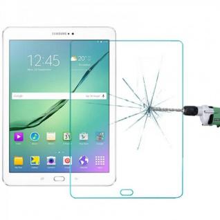 0, 4 mm H9 Hartglas Echt Glas Tempered für Samsung Galaxy Tab S2 9.7 T810 T815N - Vorschau 2