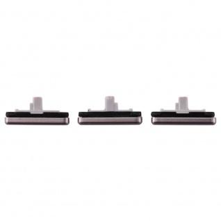 Für Samsung Galaxy S7 Sidekeys Seitentasten Schwarz Ersatzteil Zubehör Reparatur - Vorschau 2