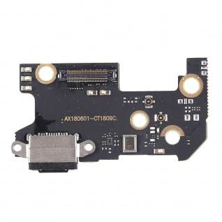 Ladebuchse für Xiaomi Mi 8 USB Typ C Charging Modul Flexkabel Ersatzteil Zubehör
