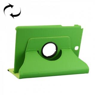 Schutzhülle 360 Grad Grün Tasche für Samsung Tab A 9.7 T555 T555N T550 Hülle Neu
