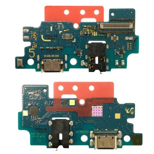 Ladebuchse für Samsung Galaxy A50 Ladebuchse Dock Charging Ersatzteil Reparatur - Vorschau 3
